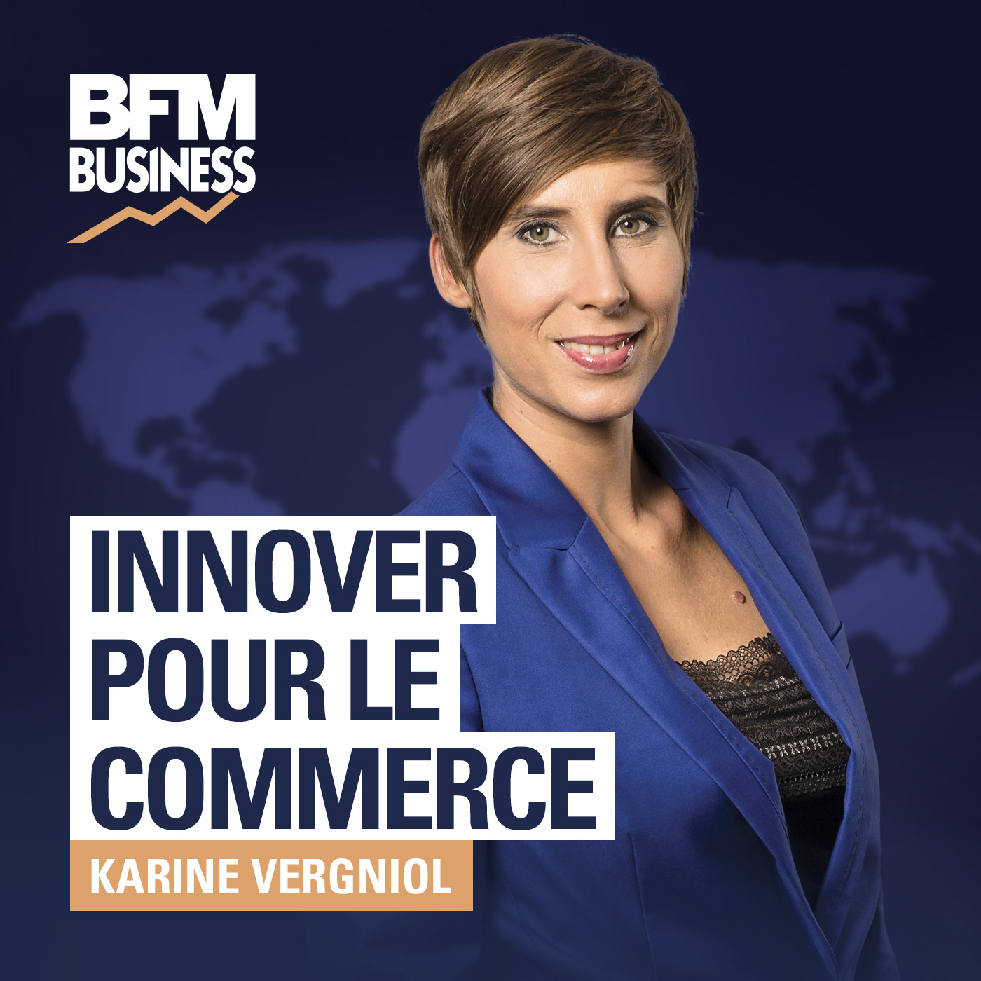 Image 1: Innover pour le commerce